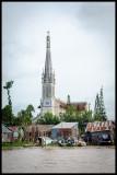 Can Tho church