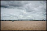 Bridge over the Mekong 1