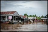 Tan Chau - Floating fish farming village