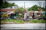 Chau Doc - Life in the floating village