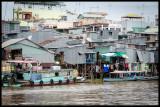 Chau Doc - Life on shore