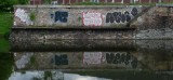 GR57 - Liège/Angleur - Canal de l'Ourthe.
