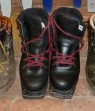 Chaussures Arkos 75mm tout cuir
