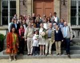Mariage Pascale et Francis - 23 mai 2015