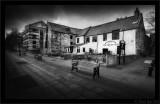 Newcastle Upon Tyne in Black & White