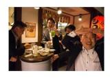 One of the world's treasures: drunken Japanese salarymen