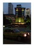Hotel Okura, soon to be RIP