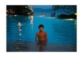 Swimming pool, Sabah