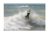 Revisiting Onjuku - surfer