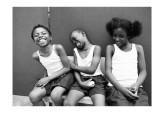 Kids, shelter, Johannesburg