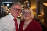 Viv & Cliff Morton: Ruby Wedding Anniversary Snaps