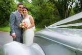 The Wedding of Rachel and Pedram Bayati