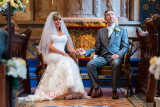 The Wedding of Keren and Mat Hall