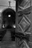La chiesa di Santa Marta-Sondalo