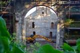 West Church Demolition