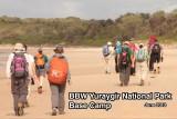 BBW Yuraygir National Park Base Camp June 2013