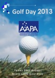 AAPA Queensland 2013 Golf Day