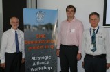 Strategic Alliance Workshop EME demonstration project in Q