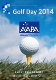 AAPA Queensland 2014 Golf Day