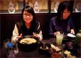 Ayana and Miku