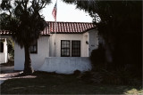 The House With The Flag