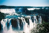 The Iguazu