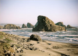 Oregon Coast Sea Stacks