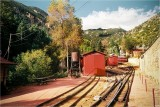 Manitou and Pike's Peak Railway Company