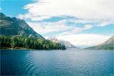 Lake Waterton