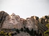 Mount Rushmore National Memorial #2