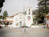 The Mission for Christmas