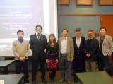 02.08.2014 | Speaking at ACSE Entrepreneur Club Seminars, Chicago, IL