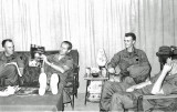 605th Officers lounge