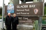 Alaska 2014 - 1974 honeymoon revisited