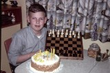 1964 - My 14th birthday