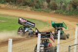 24.4.16 Whangarei Speedway