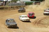5.2.17 - Day 2 Waitangi Weekend at Whangarei Speedway