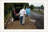 Peintre du Dimanche (2)