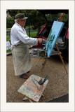 Peintre du Dimanche