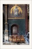 Porte condamnée(Justice divine)