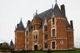Chateau de Martainville Epreville