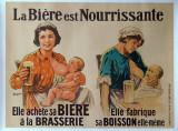 Au musée européen de la bière