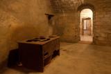 Fort de DouaumontCuisines