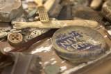 Musée de RomagneBrosse à dents et crème Nivéa