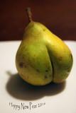 Happy New Pear2016