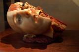 Moulage anatomique en cire