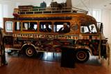Musée de l'hommeVers Katmandou