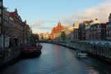 AmsterdamMarché au fleurs