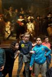 RijksmuseumImitation game