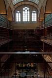 Musée de la marineLa Bibliothèque